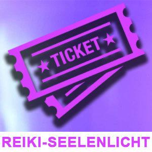 Ticket-Reiki